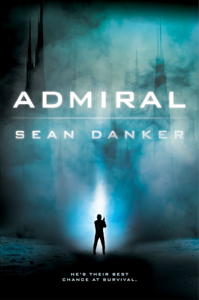 The Admiral Series | Sean Danker + Science Fiction